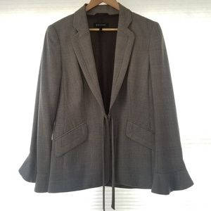 Escada Wool Blazer Women's Size 42